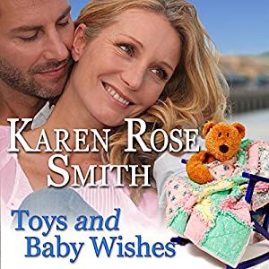 Toys and Baby Wishes Audiobook