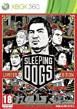 Sleeping Dogs - Limited Edition (Xbox 360)