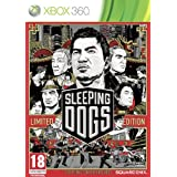 Sleeping Dogs - Limited Edition (Xbox 360)by Square Enix