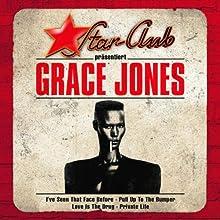 Starclub präsentiert: Grace Jones