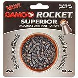 GAMO Rocket Pellet .22 Caliber Pellets, 100 Pellets