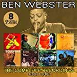 The Complete Recordings 1952-59 (4CD)