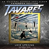 Love Uprising Tavares