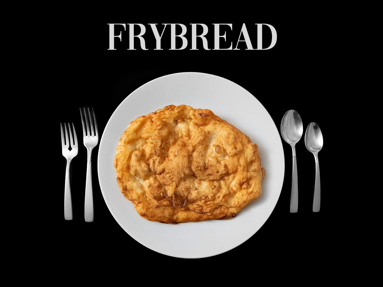Frybread - Season 1