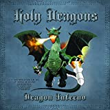Dragon Inferno by Holy Dragons (2014-08-03)