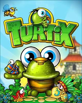 Turtix [Mac Download]