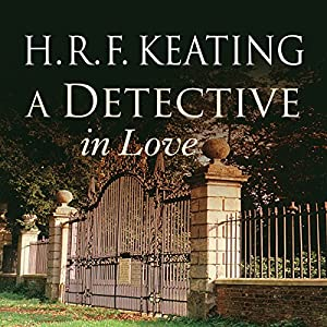 A Detective in Love Audiobook