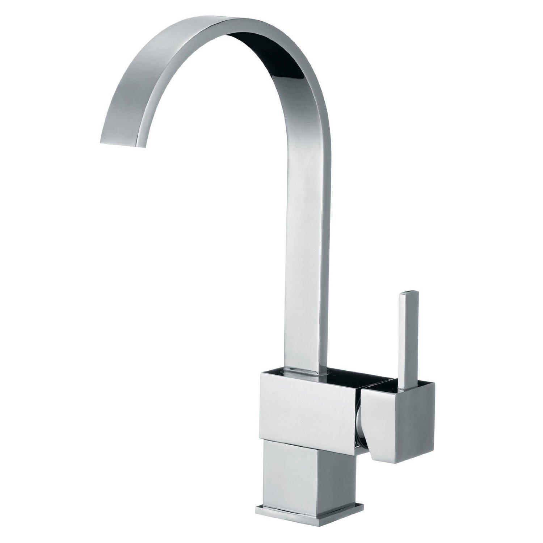 Modern Kitchen Wet Bar Sink Faucet