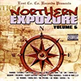 Woodie & East Co. Co. Records Present Northern Expozure Volume 6 [Explicit]