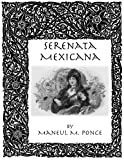 img - for Serenata Mexicana - Piano Solo book / textbook / text book