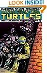 Teenage Mutant Ninja Turtles Vol. 9:...