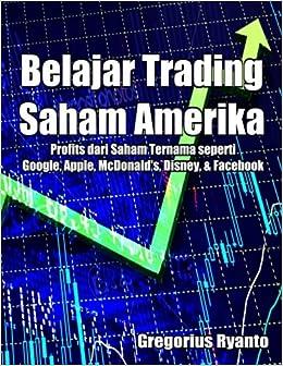 Belajar Trading Saham Amerika: Profit dari Saham Ternama seperti