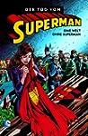 Superman: Der Tod von Superman, Bd. 3...