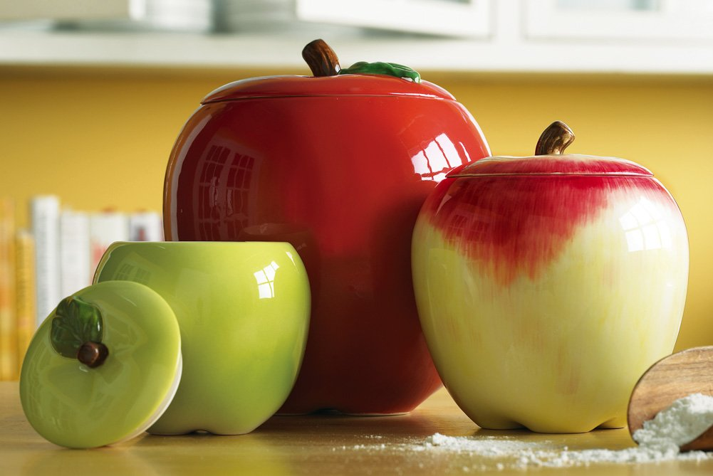 apple and pear kitchen decorating ideas topicspotter com