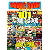 Comic Book Quiz Book Volume 2: 101 Comic Book Trivia Questions (Revised Edition) ~ Rich Meyer