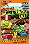 Create-a-Scene Magnetic Playset: Cons…