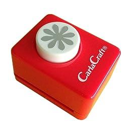 カール事務器 スモールサイズクラフトパンチ CP-1