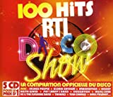 100 Hits Rtl Disco Show Various