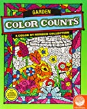 Garden Color Counts
