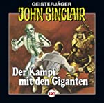 John Sinclair - Folge 107: Der Kampf...