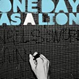 One Day As A Lion Thumbnail Image