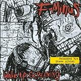 echange, troc F-Minus - Wake Up Screaming