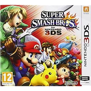 de Nintendo Plataforma: Nintendo 3DS(39)Fecha de lanzamiento: 3 de octubre de 2014 Cómpralo nuevo:  EUR 45,99  EUR 35,90 14 de 2ª mano y nuevo desde EUR 31,40