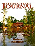 img - for Reelfoot Journal book / textbook / text book