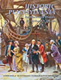 Historic Pennsylvania an Illustrated History