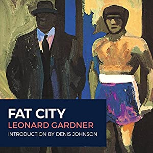 Fat City Audiobook