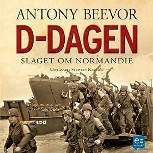 D-dagen | [Antony Beevor]