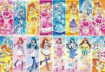 GO!プリンセスプリキュア キャラポスコレクション BOX