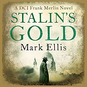 Stalin's Gold Audiobook