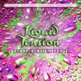 Liquid Tension Experiment 1 by Liquid Tension Experiment (1998) Audio CD