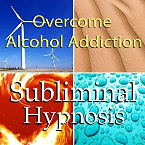 Overcome Alcohol Addictions with Subliminal Affirmations: Alcoholism & Stop Drinking, Solfeggio Tones, Binaural Beats, Self Help Meditation Hypnosis | [Subliminal Hypnosis]