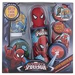 Grosvenor Spiderman Web Blaster Gift Set