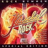 Kuschelrock Rock Hymnen - Die lauteste KuschelRock, die es je gab! - Various