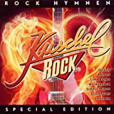 Kuschelrock Rock Hymnen - Die lauteste KuschelRock, die es je gab!