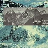 Glacier (日本先行発売 / ボーナス・トラック4曲収録 / 日本のみでCD化)