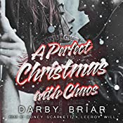 A Perfect Christmas with Chaos: Harbingers of Chaos, Book 2 | Darby Briar