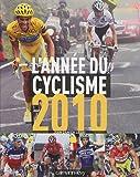 echange, troc Jean Damien Lesay - L'Année du cyclisme 2010 -nº37-