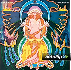 Hawkwind The Space Ritual Alive In Liverpool And London