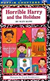 Horrible Harry and the Holidaze (0142402052) by Kline, Suzy