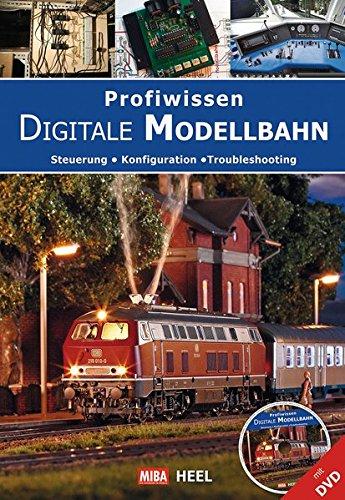 Profiwissen-Digitale-Modellbahn-Steuerung-Konfiguration-Troubleshooting-mit-DVD