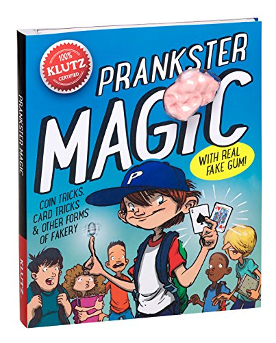 Klutz Prankster Magic Craft Kit - 1