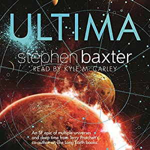 Ultima | [Stephen Baxter]