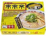 アイランド食品 ラーメン来来亭 (3人前)