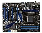 MSI AMD990FX+SB950チップセット搭載 AM3+対応メインボード 990FXA-GD80
