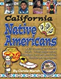 California Indians (Paperback) (Native American Heritage)