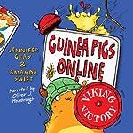 Viking Victory: Guinea Pigs Online, Book 3 | Jennifer Gray,Amanda Swift